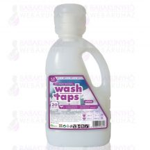 Wash Taps mosógél fehér 1500 ml