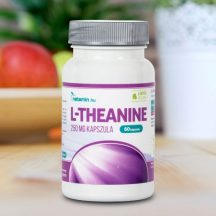 Netamin L-theanine kapszula