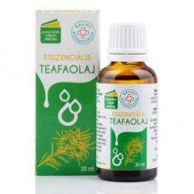 Bálint kozmetikum ausztrál esszenciális teafaolaj 30 ml