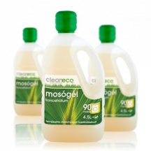 Cleaneco mosógél koncentrátum 3000 ml