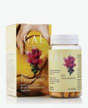 Gal bio curcumin+ kapszula 30 db