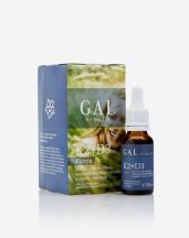 Gal k2+d3 vitamin csepp 20 ml