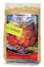 Ataisz vöröslencse roppancs hagyma-curry 200 g