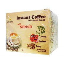 Ayura herbal instant coffee mix 150 g