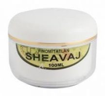 Herbavitál sheavaj finomítatlan 250 ml