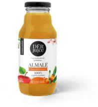 Dér juice almalé homoktövissel 90-10% 330 ml