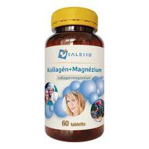Caleido KOLLAGÉN+MAGNÉZIUM tabletta 60 db  Új termék