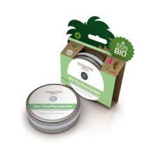 Coconutoil cosmetics bio fogpor matcha teával 50 ml