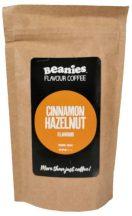 Beanies fahéjas-mogyoró ízű szemes kávé 125 g