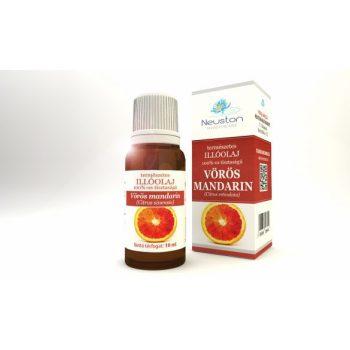 Természetes illóolaj mandarin (vörös) 10 ml