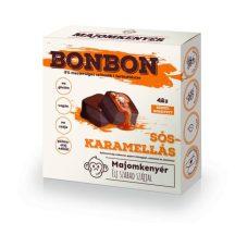 Majomkenyér sós - karamellás bonbon 42 g