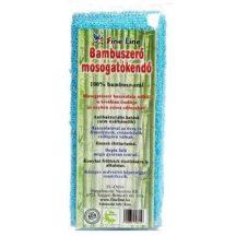 Fine Line bambuszerö mosogatókendő 1 db