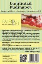Paleolét vanília pudingpor 42 g
