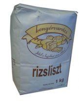 Kenyérvarázs rizsliszt 1000 g
