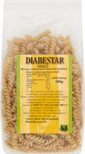 Diabestar tészta orsó 200 g