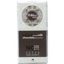 Health market paleo milkless delight csokoládé 80 g