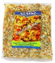 Ataisz hagymás rizottó magvakkal és zöldségekkel 200 g