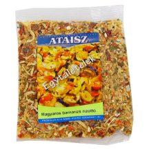 Ataisz barnarizs rizottó vegyes zöldséggel 200 g