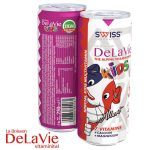 SWISS LABORATORY DELAVIE KIDS GYER. MULT 250 ml