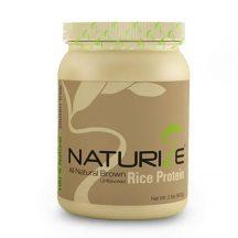 Naturize ultra silk barna rizs fehérje 90 % natúr 620 g