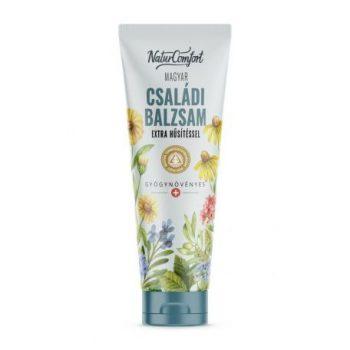 Naturcomfort Magyar Családi balzsam extra hűsítéssel 50 ml