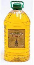 Alibor hidegen sajtolt napraforgó étolaj 2000 ml