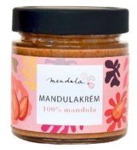 MENDULA MANDULAKRÉM