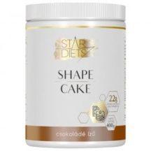 STARDIETS SHAPE CAKE PALACSINTAPOR CSOKI 400 g