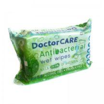 Doctor Care nedves toalett törlőkendő 60 db