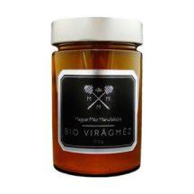 Magyar méz manufaktúra bio virágméz 500 g