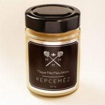 Magyar méz manufaktúra repceméz 250 g