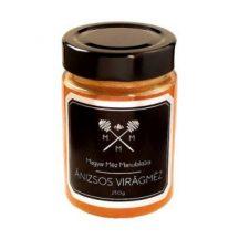 Magyar méz manufaktúra ánizsos virágméz 250 g