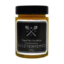 Magyar méz manufaktúra gesztenyeméz 250 g