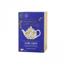 Ets bio earl grey tea 20x2g 40 g