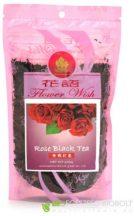 Big Star szálas fekete tea rózsaszirommal 100 g