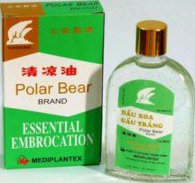 Dr.chen polar bear essence olaj 27 ml