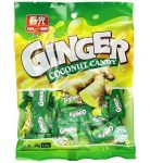 Chun Guang ginger coconut gyömbéres-kókuszos cukorka 78 g