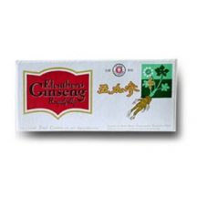 Dr.chen ginseng eleuthero ampulla 10x10ml 100 ml