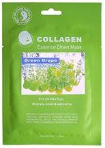 Dr.chen szövetfátyol arcmaszk szőlő 30 g