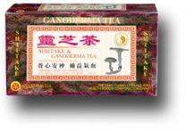 Dr.chen instant shiitake-ganoderma tea 200 g