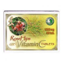 Dr.chen c-vitamin csipkebogyó tabletta 80 db