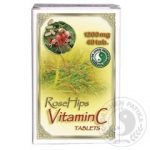 Dr.chen c-vitamin csipkebogyó tabletta 40 db