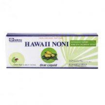 SUN MOON HAWAII NONI IVÓAMPULLA 10X10 ml