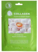 Dr.chen szövetfátyol arcmaszk kollagén 30 g