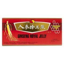Big Star ginseng royal jelly ampulla 10x10ml 100 ml