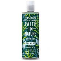 FAITH IN NATURE SAMPON ROZMARING 400ML