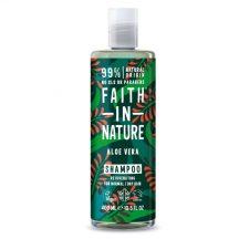 Faith In nature sampon aloe vera 400 ml
