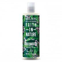 FAITH IN NATURE SAMPON TEAFA 400ML