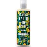 Faith in nature vadrózsa kondícionáló 400 ml