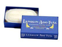 Victoria tojásfehérje arctisztító szappan és maszk 50 g